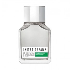 عطر بنتون مدل United Dreams Men Aim High EDT