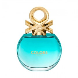 عطر بنتون مدل Colors de Benetton Blue EDT