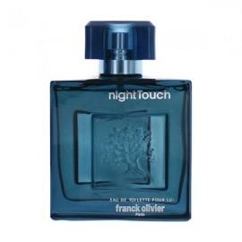 عطر فرانک اولیویر مدل Night Touch EDT