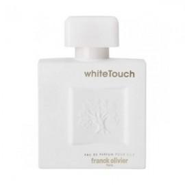 عطر فرانک اولیویر مدل White Touch EDP