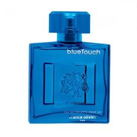 عطر فرانک اولیویر مدل Blue Touch EDT