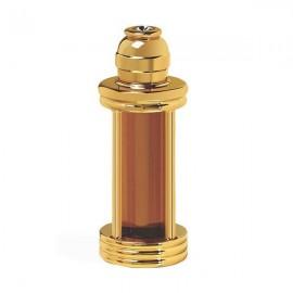 عطر بودیسی د ویکتوریوس مدل New York Oud Pure Tola Oil EDP