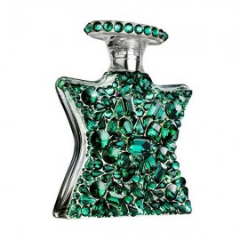 عطر باند شماره 9 مدل New York Musk Emerald Swarovski Shooting Star EDP
