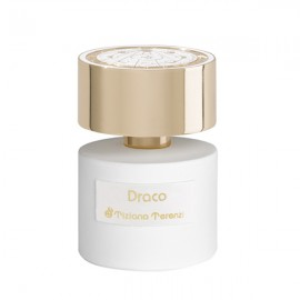 عطر زنانه مردانه تیزیانا ترنزی Draco حجم 100 میلی لیتر