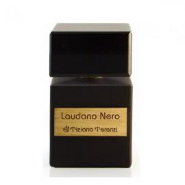 عطر زنانه مردانه تیزیانا ترنزی Laudano Nero حجم 100 میلی لیتر