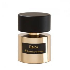 عطر زنانه مردانه تیزیانا ترنزی Delox حجم 100 میلی لیتر