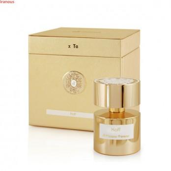 عطر زنانه مردانه تیزیانا ترنزی Kaff حجم 100 میلی لیتر