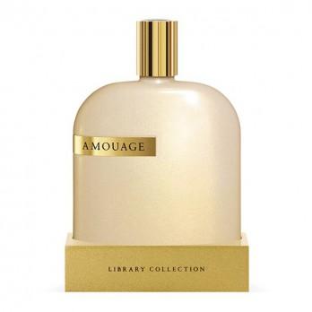 عطر آمواژ مدل Library Opus VIII Eau De Parfum
