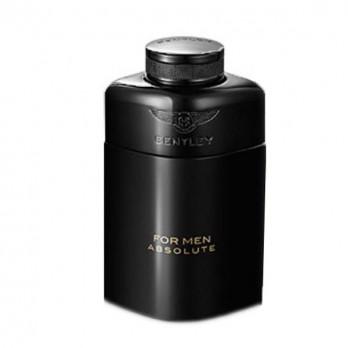 عطر مردانه بنتلي مدل AbsoluteEau de Parfum