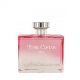 ادو تویلت اکسیس Pink Caviar حجم 90 میلی لیتر