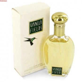 عطر زنانه کاتی مدل Vanilla Fields Eau De Cologne