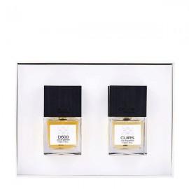 پک دو تایی کارنر بارسلونا مدل Dos Eau De Parfum