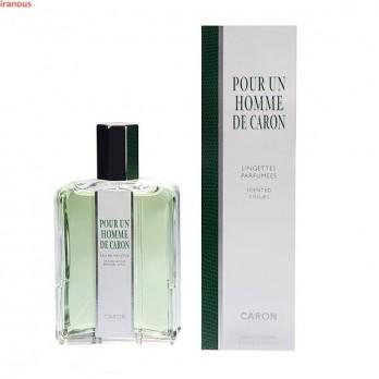 ست مردانه کرون مدل Pour Un Homme De Caron Eau De Toilette