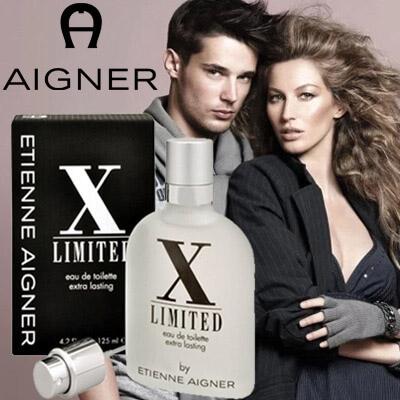 78fe4f7a5 قیمت عطر اگنر ایکس لیمیتد (Aigner X Limited) حجم 125 میل اصل با ضمانت