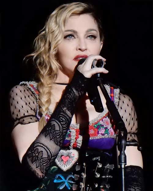 Madonna-versace
