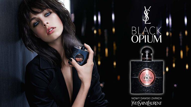 عطر زنانه بلک اوپیوم
