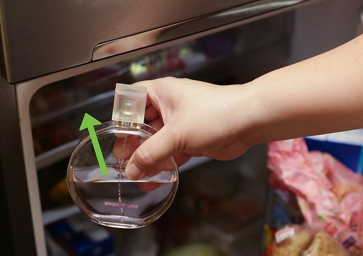 نگهداری مناسب عطر و بالا بردن طول ماندگاری عمر عطر