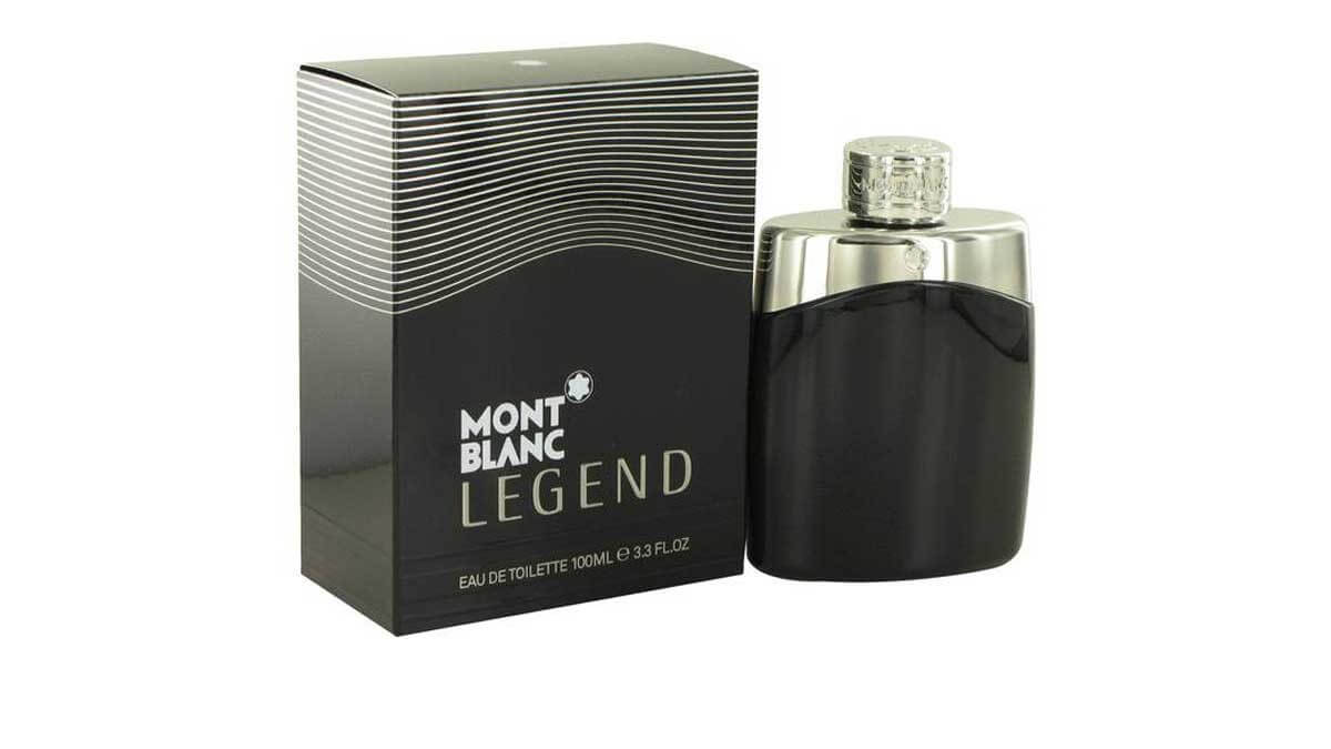 تستر اصل مون بلان لجند mont blanc legend