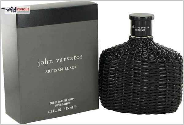 پرفروش ترین عطر و ادکلن های 10 برند برتر عطر و ادکلن جهان عطر ادکلن Artisan-John Varvatos