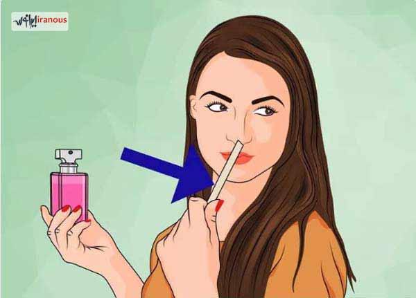 راه های تشخیص اصالت عطر ادکلن