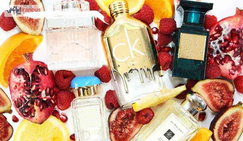 انتخاب عطر زنانه با توجه به شخصیت شان