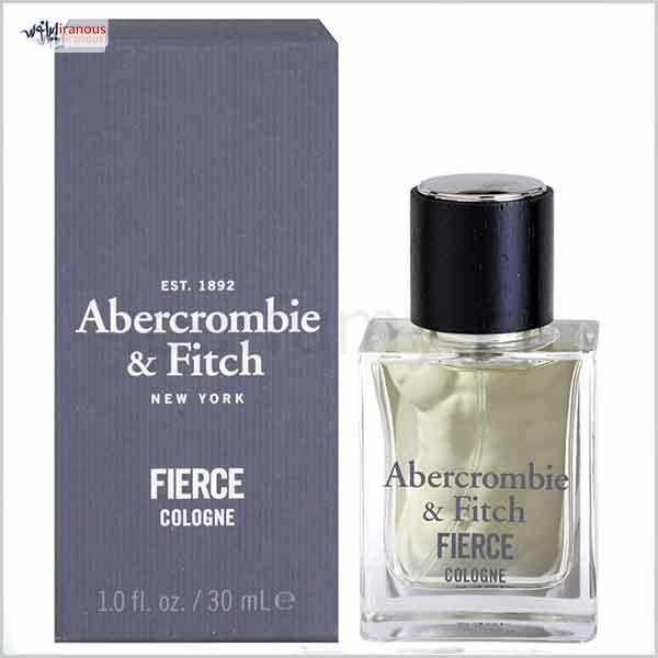 خوشبوترین عطر مردانه سال 2017 ابرکرومبی اند فیچ فیرس مردانه Fierce Abercrombie & Fitch for men