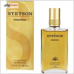 عطر ادکلن مردانه 5 عطر مردانه خوشبو و ارزان که باید آن ها را بشناسیدStetson