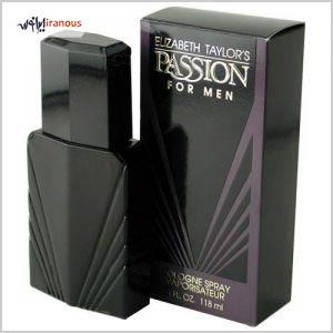 عطر ادکلن 5 عطر مردانه خوشبو و ارزان که باید آن ها را بشناسید Passion Elizabeth Taylor