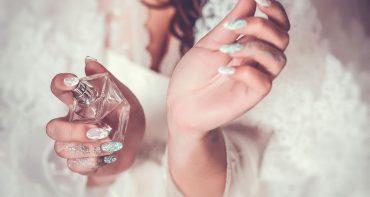 بهترین رایحه برای عروسی
