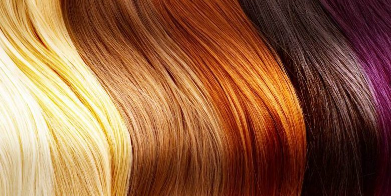 16 فرمول شگفت انگیز برای تهیه ی رنگ موی طبیعی گیاهی
