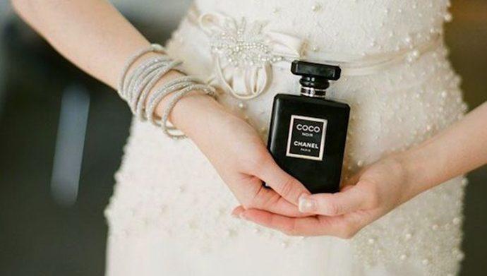 عطر عروسی