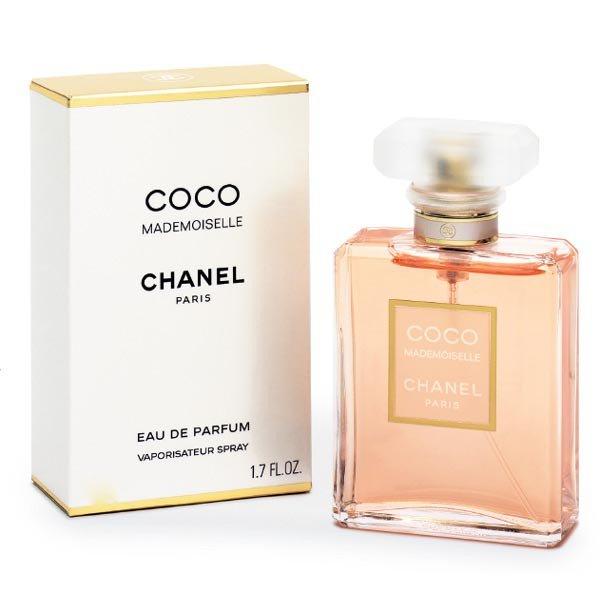 عطر شنل مدل Coco Mademoiselle EDP عطر زنانه با ماندگاری بالا