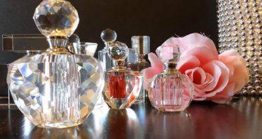 رتبهبندی بهترین عطرهای زنانه
