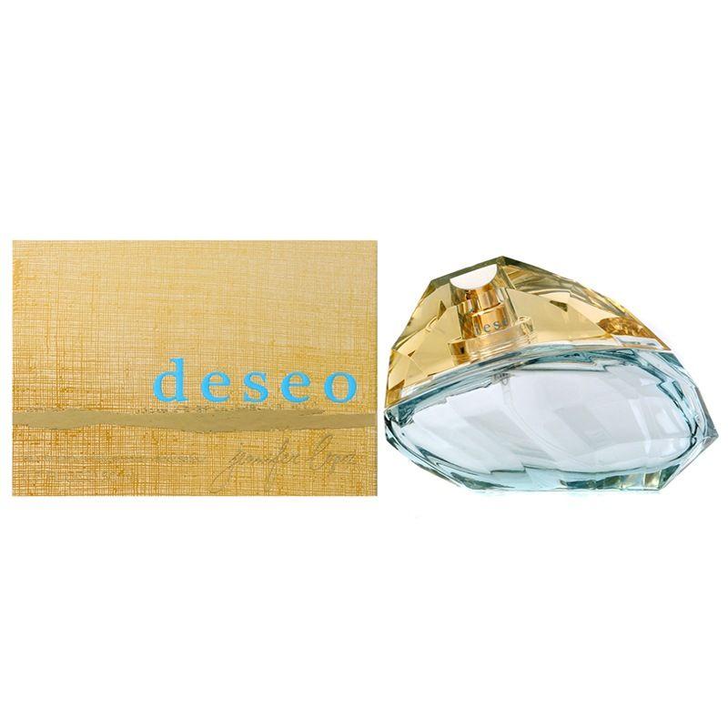 عطر جنیفر لوپز مدل Deseo EDP عطر زنانه با ماندگاری بالا