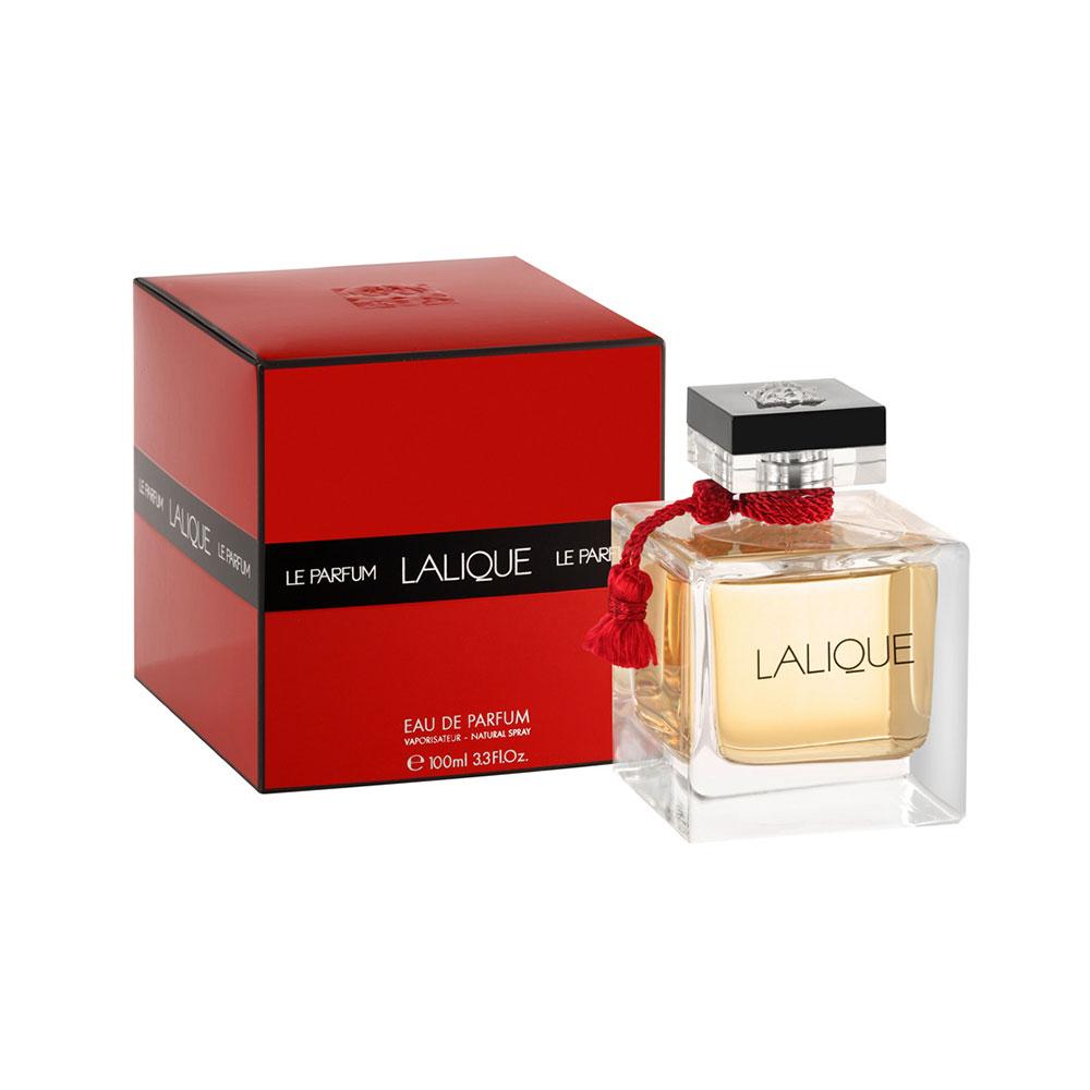 عطر لالیک مدل Le Parfum EDP عطر زنانه با ماندگاری بالا