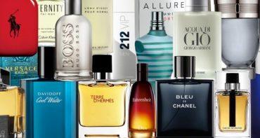 عوامل موثر در انتخاب عطر