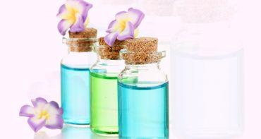 اصلی ترین مواد تشکیل دهنده عطرها