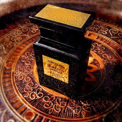 خرید ادکلن زنانه توباکو وانیل برند تام فورد Tom Ford Tobacco Vanille EDP