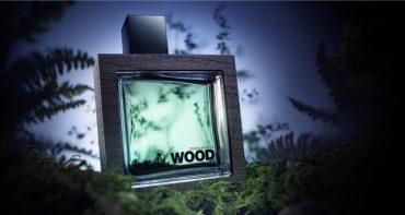 عطر مردانه ديسكوارد مدلHe Wood Rocky Mountain EDT بررسی عطر مردانه دیسکوارد مدلHe Wood Rocky Mountain EDT