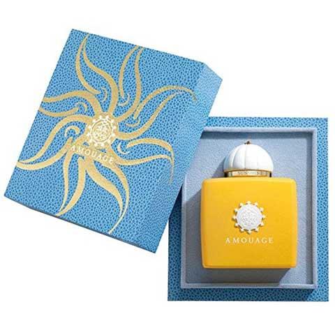 خرید ادکلن زنانه سان شاین برند آمواژ (آمواج) Amouage Sunshine EDP