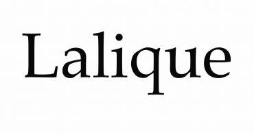 تاریخچه برند لالیک Lalique