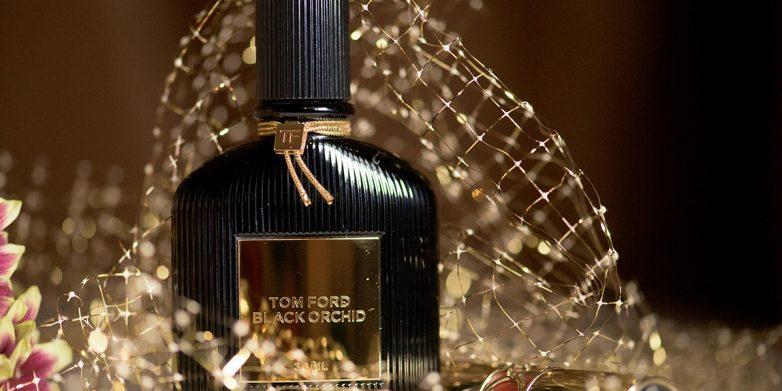 4754d232b عطر تام فورد بلک ارکید Black Orchid EDP | نقد و بررسی و خرید عطر زنانه