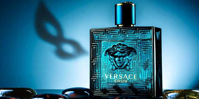 5cc52283e عطر مردانه اروس ورساچه (Versace Eros) | نقد و بررسی و خرید عطر مردانه
