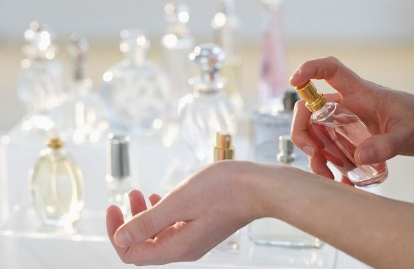 عطر رمضان و استفاده از عطر در ماه رمضان