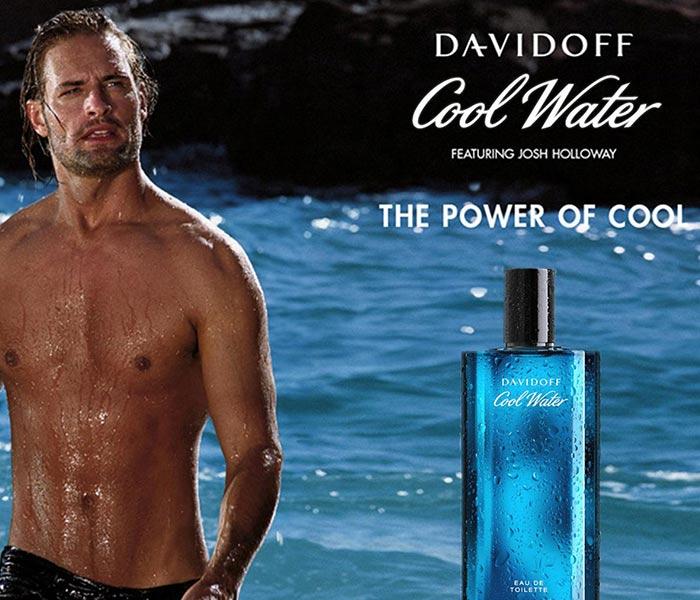 عطر مردانه خوشبو