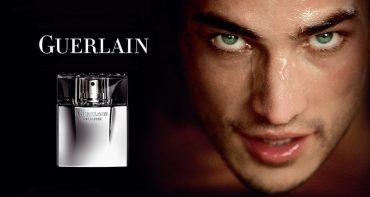 8 عطر گرلن مردانه با پخش بوی فوق العاده