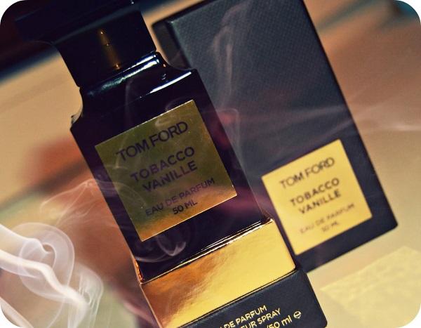 عطر توباکو وانیل معرفی 5 عطر با بوی وانیل از برند های مختلف