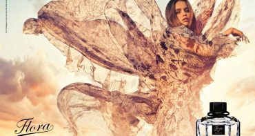 عطر گوچی فلورا زنانه عطر Flora By Gocci