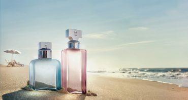 عطر ارزان و خوشبو برای روز های گرم تابستان