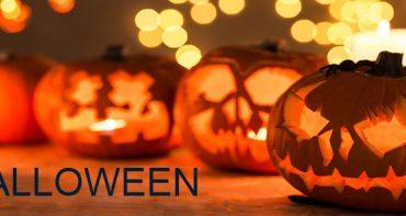 جشن هالووین چیست و چه آداب و رسومی دارد ؟